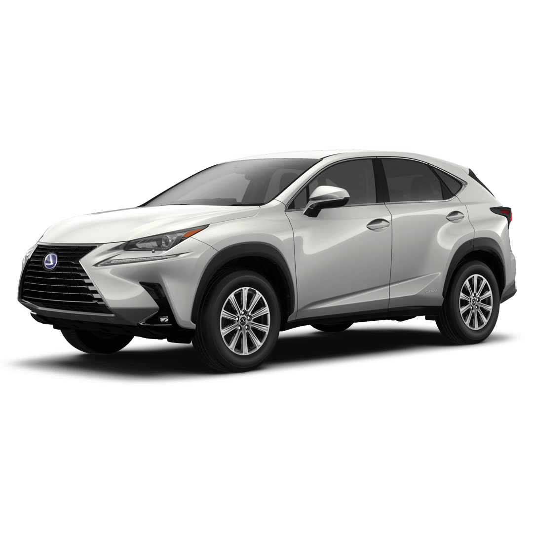 2020 NX 300 Signature Package