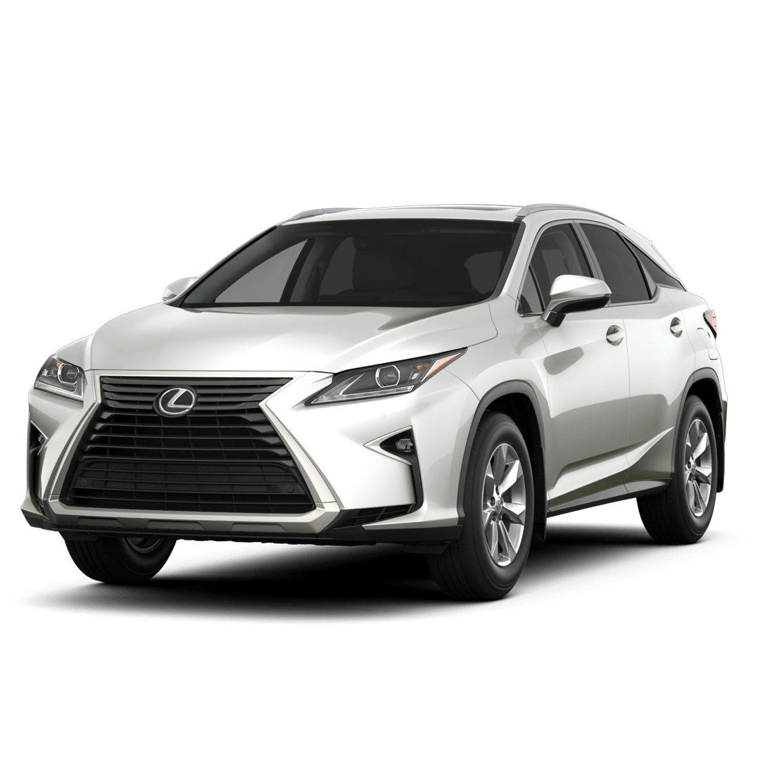 2020 RX 350 Premium Package
